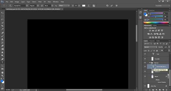 photoshop cs6 kararma hatası